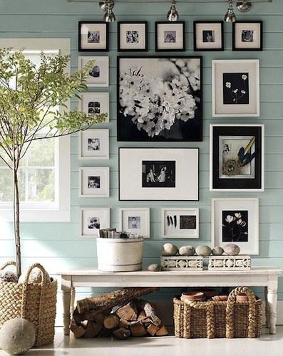 Wall Decor Inspiration | AZRIEL DIY Box
